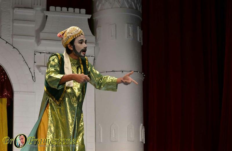 Teater Mahkamah Keadilan Festival Teater Kuala Lumpur Selangor