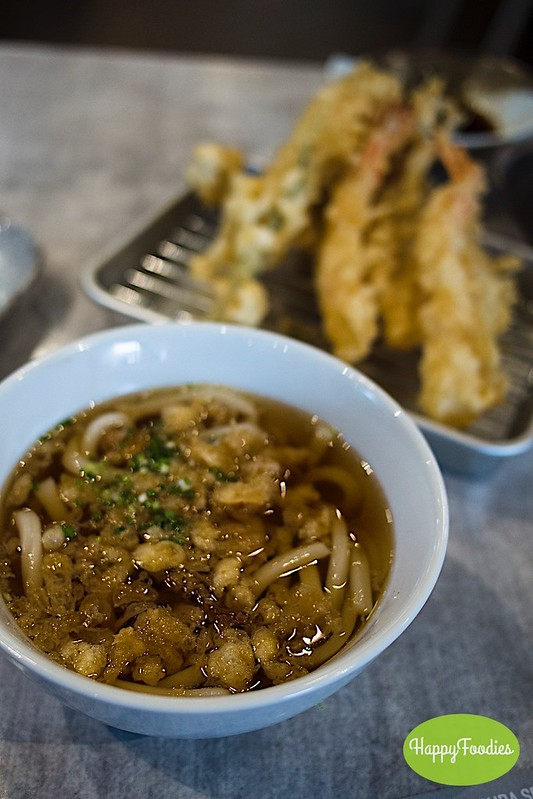 Hot Udon (P118)