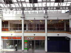 Picture of Croydon Arts Store, Whitgift Centre
