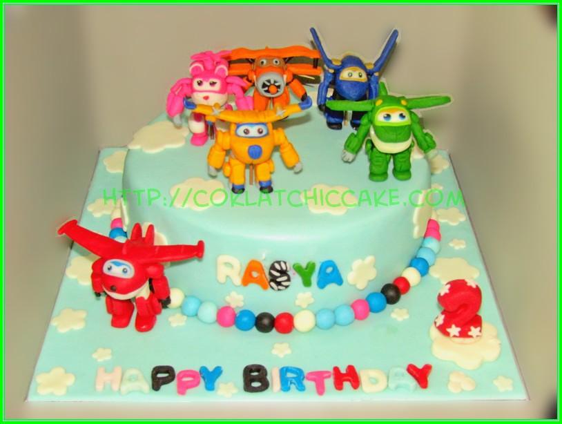 cake superwing rasya