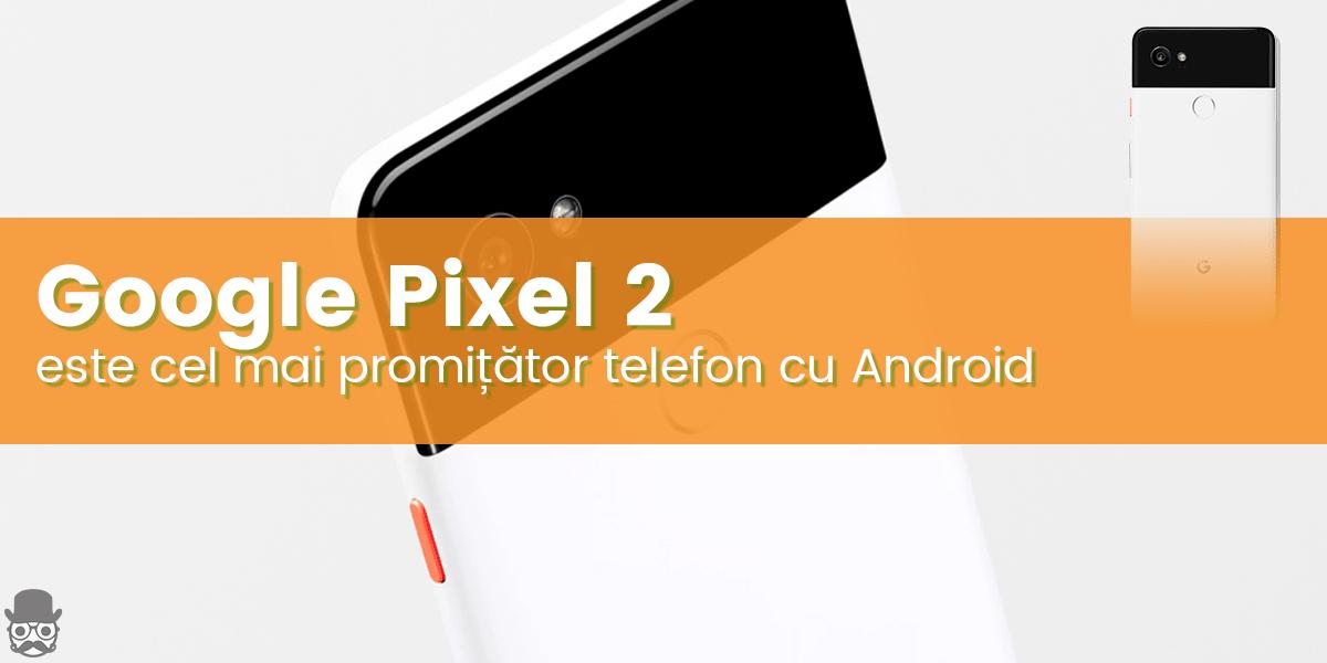 Google Pixel 2 pret
