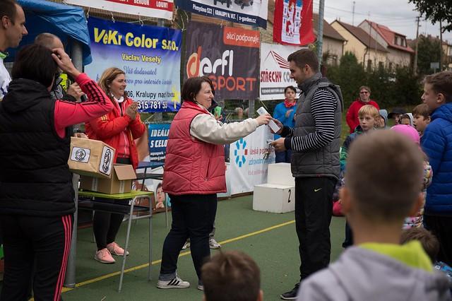 Velvarský maraton 2017 - cílové fotografie ( foto Markéta Rylková )