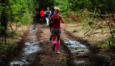 Jedenáctka nejotravnějších běžeckých parťáků