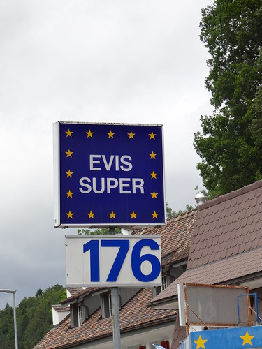 EVIS SUPER – 176