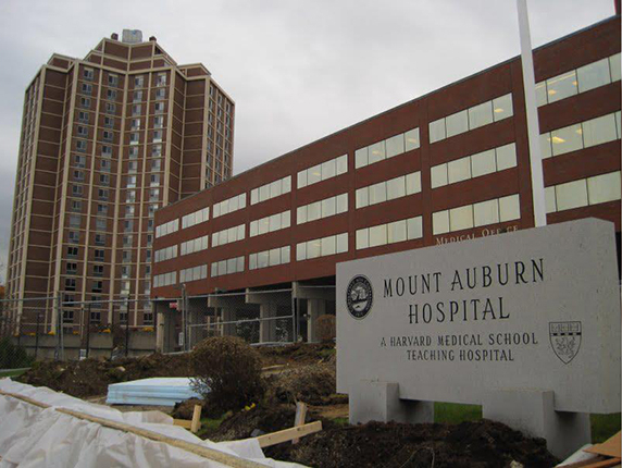 Mount Auburn Hospital, Cambridge, Massachusetts, U.S.A.