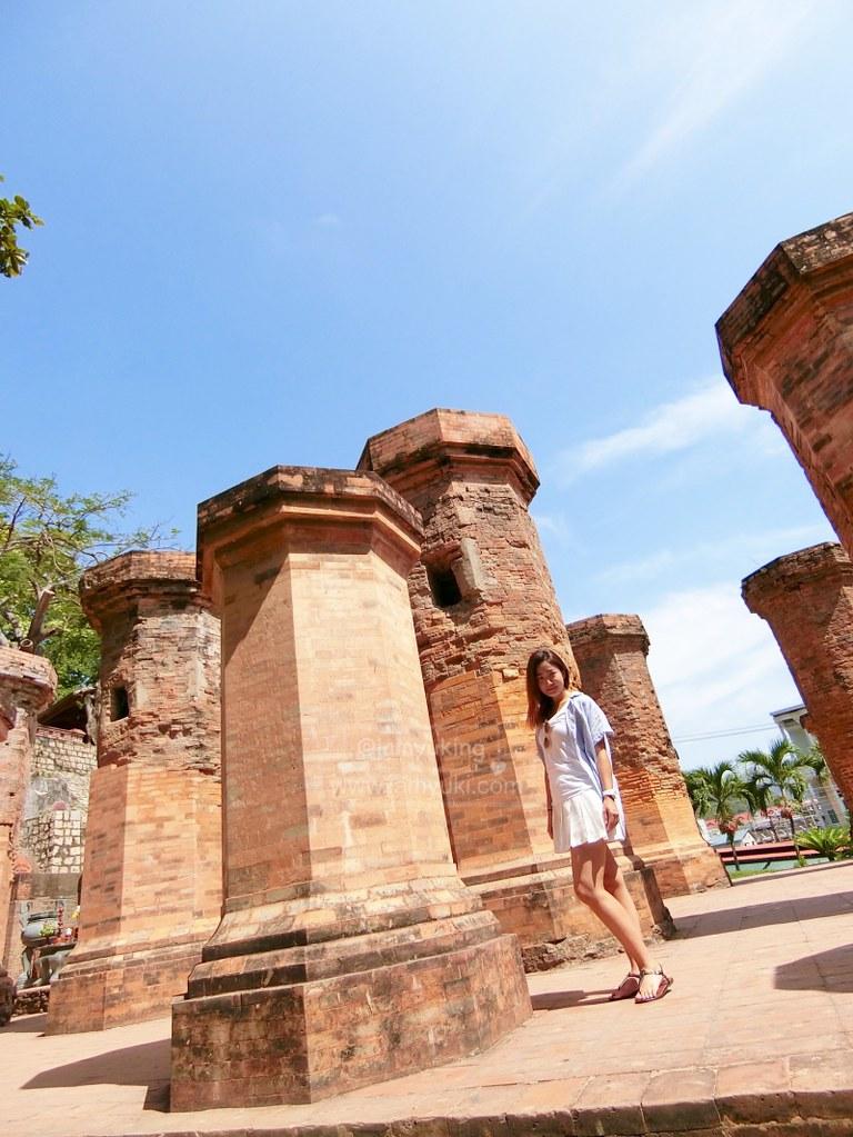 AirAsia09Nha Trang Vietnam Trip