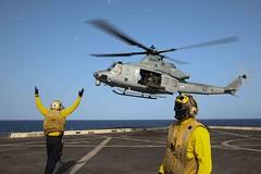 """Bell UH-1Y """"Huey"""""""
