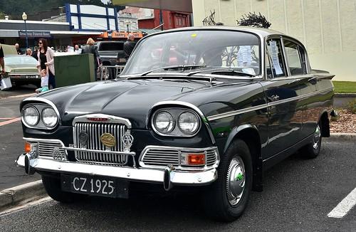 1965 Humber Sceptre Sedan