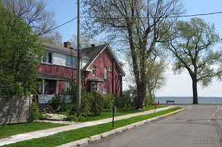 Lachine by the sea | by -AX-