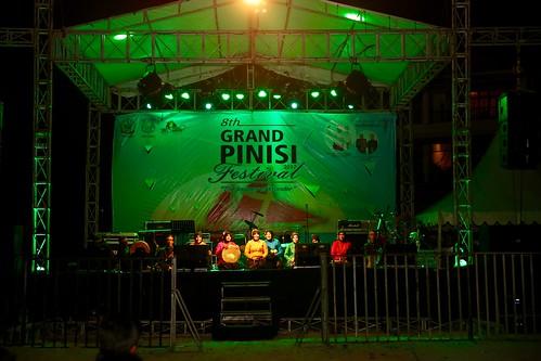 Festival Pinisi Bulukumba 1-3 November 2017