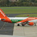 G-EZDL Airbus A319 easyJet