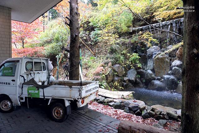 關西三重飯店|火之谷溫泉美杉渡假村