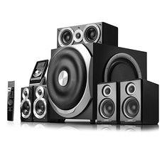 Edifier S760D 5.1 Surround Sound System Speaker (1181553) #Banggood