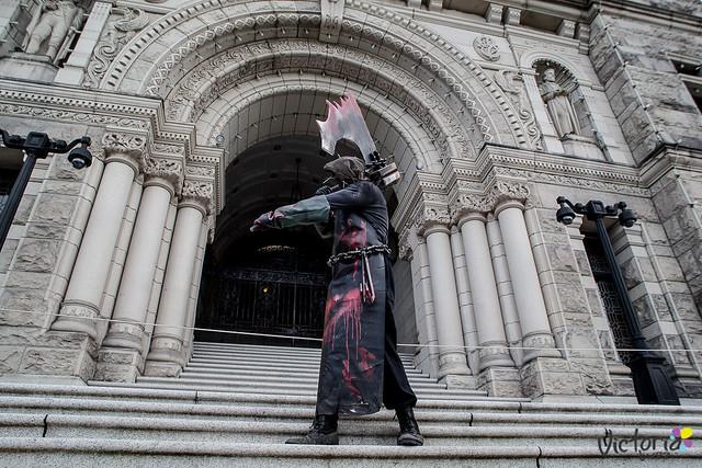 Victoria Zombie Walk - 2017 (64)