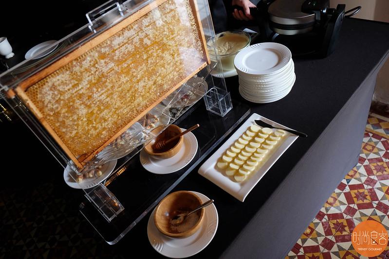 Faquhar Mansion Teatime (15)