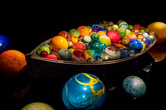 Float Boat, Chihuly 2007 (2)