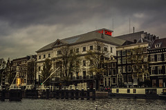 Carr� Amsterdam