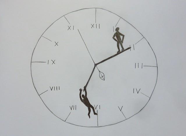 The Clock, Panasonic DMC-ZS3