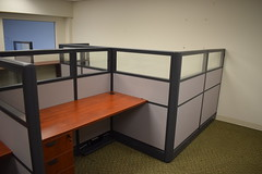 Emerald Office Cubicles
