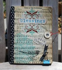 1000 Gifts Journal -