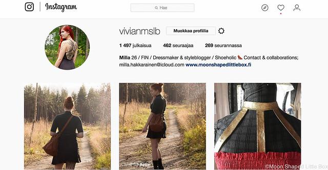 Blogin Seurantatavat Blogin seurantatavat blogien seuraaminen sovellukset kokemuksia paras sivusto blogien seuraamiseen Instagram