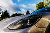 Porsche Front Lights