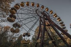 Pripyat Big Wheel