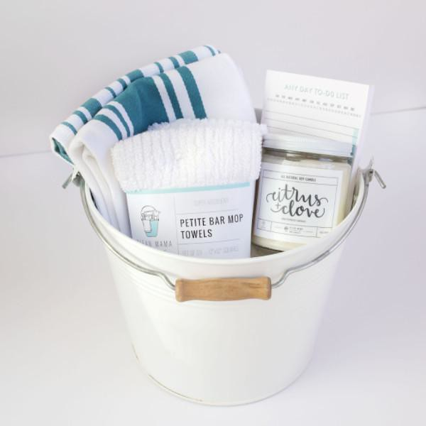 clean mama host kit