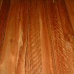 Corymbia citriodora flooring