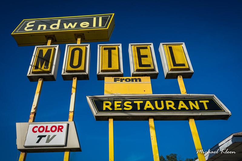 Endwell Motel