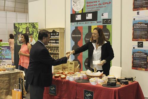 15.06. CPLP presente na Inauguração do Blue Business Forum