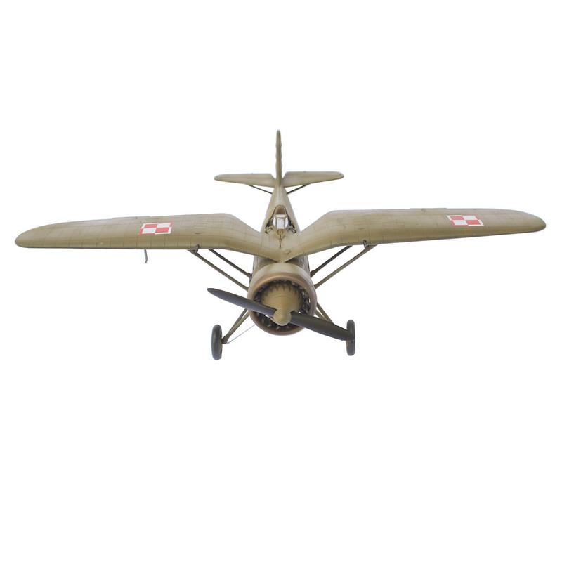 PZL P.11 03
