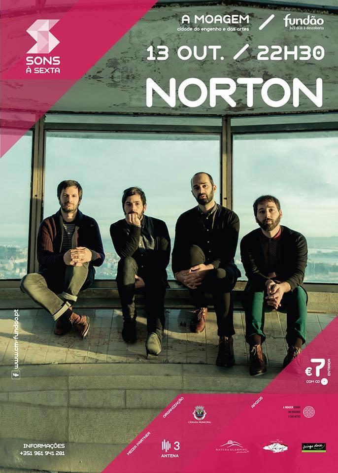 SonSaSexta- Norton
