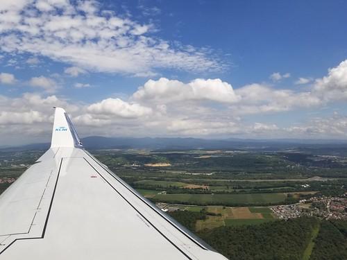 Amsterdam to Basel