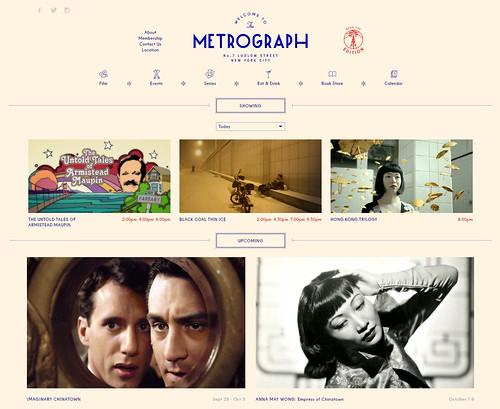 Metrograph