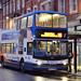 Stagecoach South West - ML02 RWO - 17701 - Exmouth (Rolle Street)