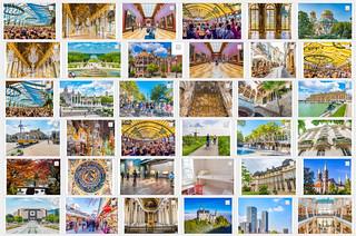 Shutterstock popularity
