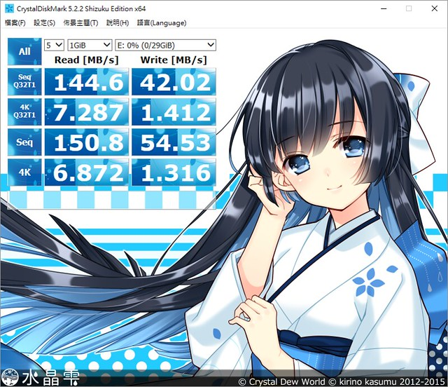 SanDisk Ultra USB3.0 32G(SDCZ48) -2