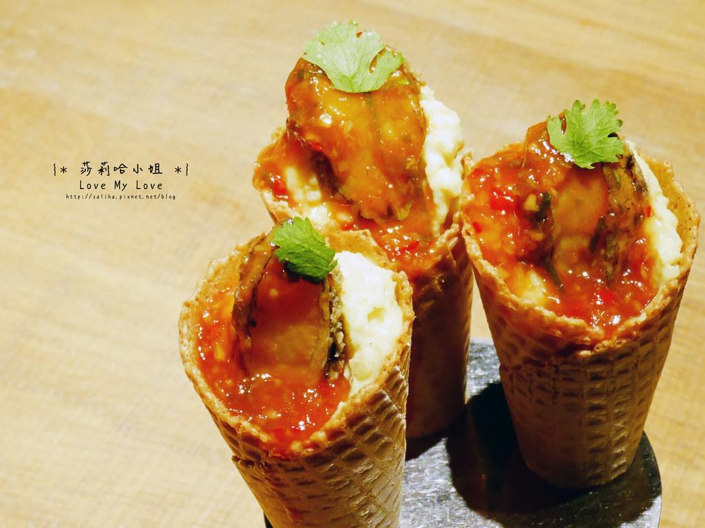 台北東區中式合菜餐廳推薦參和院 (18)