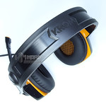 Auriculares KONOR Ultimate Gaming Headset 25