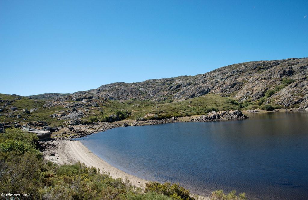 38.- 2017.- Caminhada - Sotillo de Sanábria-Cascata e Laguna de Sotillo-Sotillo (320)