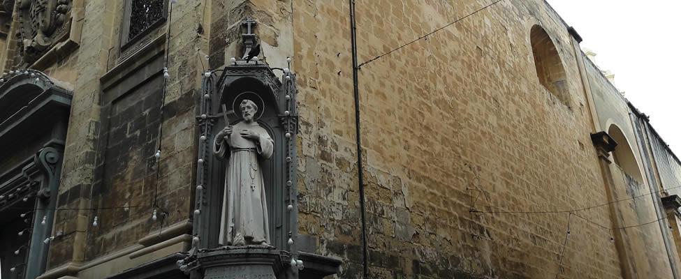 Bezienswaardigheden in Valletta, Malta | Mooistestedentrips.nl