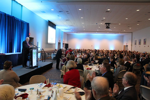 The Community Foundation Celebrates National Philanthropy Day with AFP's Annual Awards Program