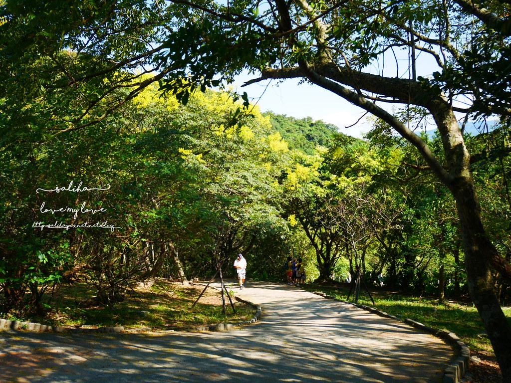 基隆一日遊免費親子景點推薦情人湖公園 (3)