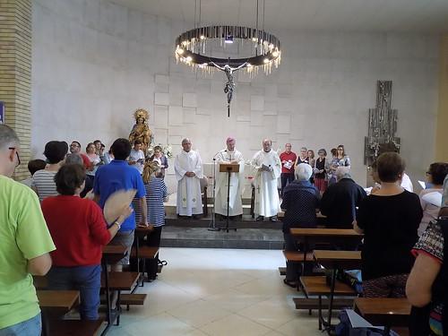 JG ACO 2017 - L'Eucaristia