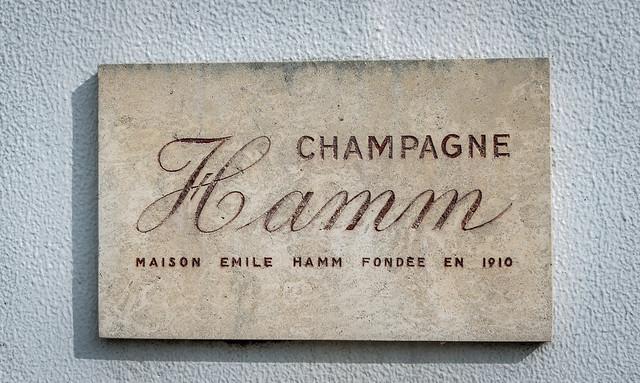 Champagne, France