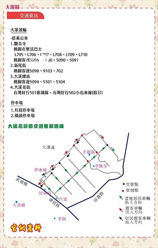 官網訊-大溪場