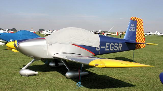 G-EGSR