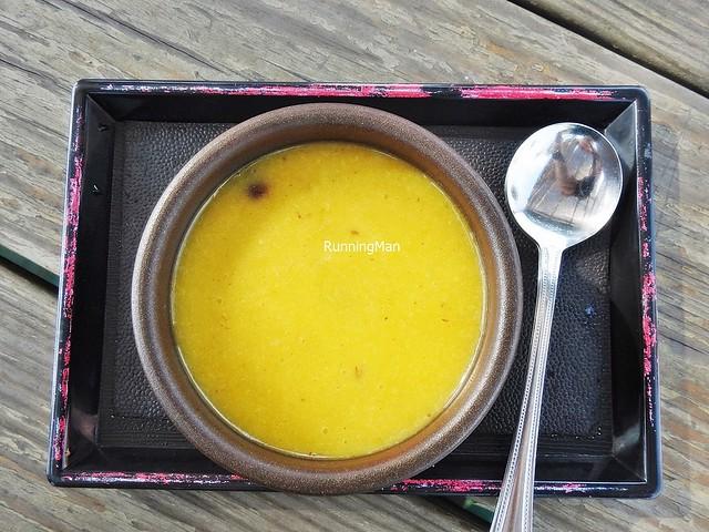 Dan Hobakjuk / Sweet Pumpkin Porridge