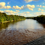Ripples in the Ribble